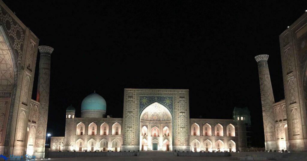 Uzbek tour - viaggi in Uzbekistan