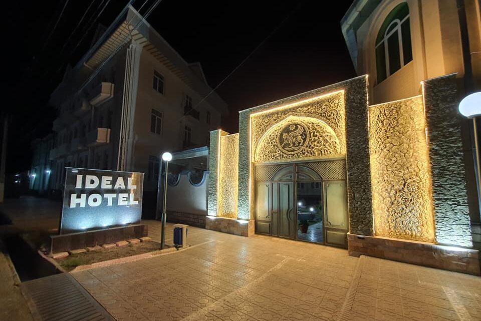 Ideal hotel - Samarkand