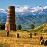 Kirghizistan tour classico