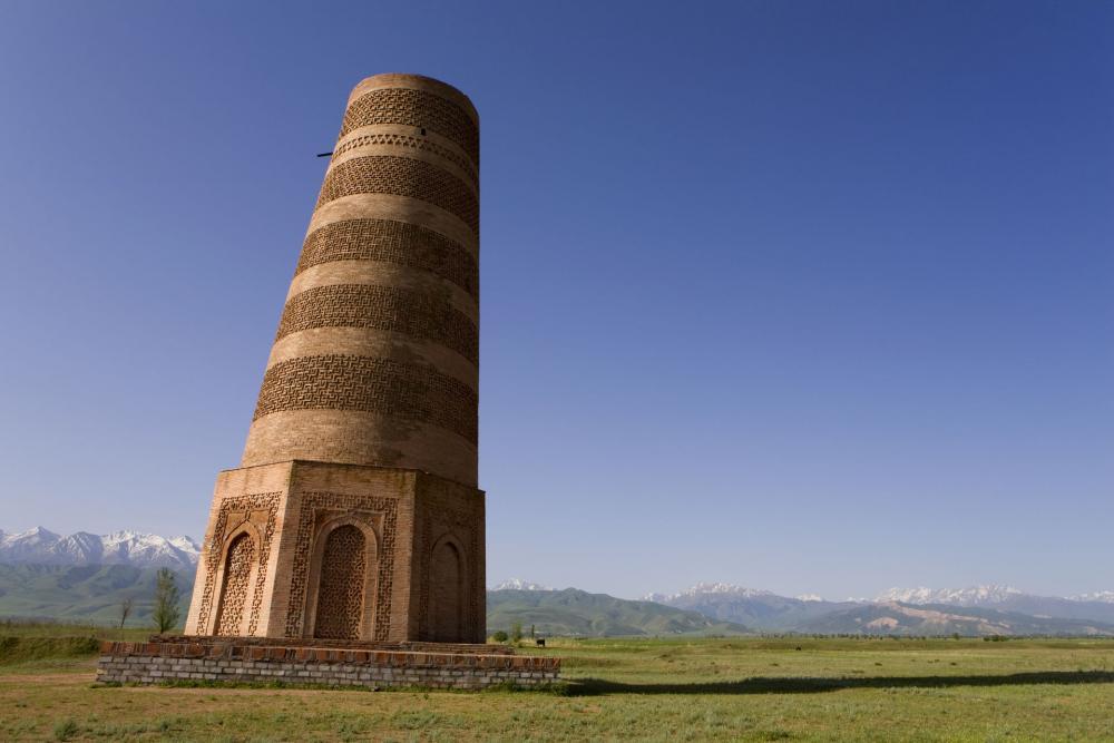 Viaggi su misura Uzbekistan
