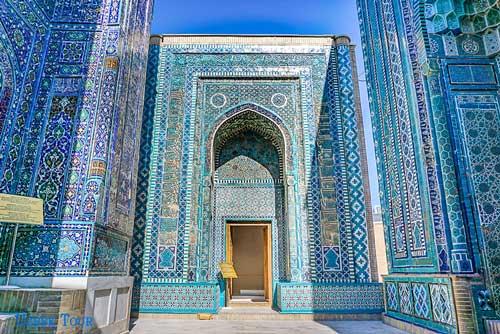 Uzbekistan viaggi e tour