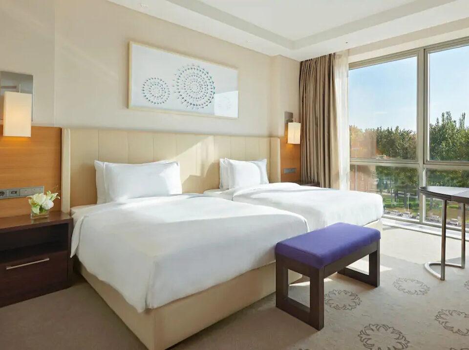 hotels Uzbekistan