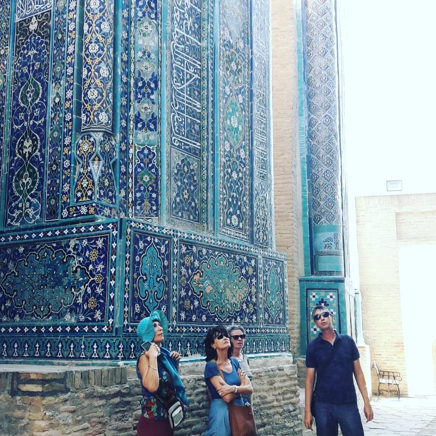 Itinerari dei viaggi in Uzbekistan nel 2021 - 2022