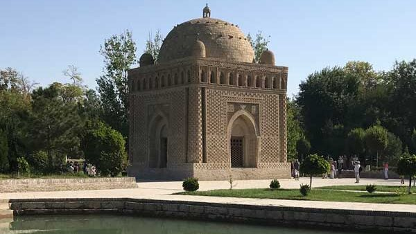 Uzbekistan viaggi