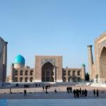 quando andare in uzbekistan-migliore periodo per visitare
